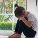 Phản ứng của chứng rối loạn tâm thần ở trẻ